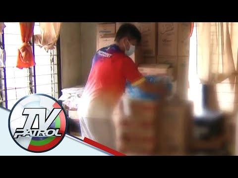 [ABS-CBN]  'Pantawid ng Pag-ibig': Deaf-mute community sa Cavite hinatiran ng tulong | TV Patrol