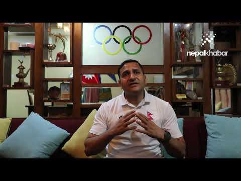 ओलम्पिकको तयारीका लागि दीपक विष्टले कोरियामा भोगेको त्यो दुःख