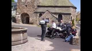 preview picture of video 'Le SPMC dans le Cantal'