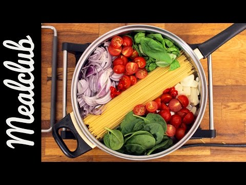 One Pot Pasta | MealClub