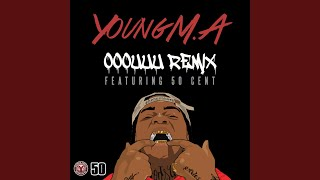 OOOUUU Remix (feat. 50 Cent)
