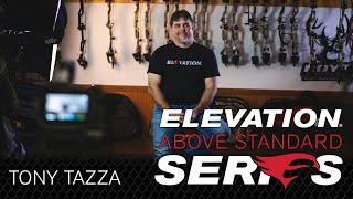 Elevation Above Standard Series with Tony Tazza - Trailer