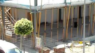 Vídeo de las Obras de la Parroquia a miércoles 20 de junio de 2012