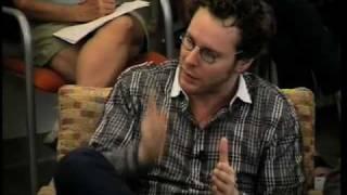 Social Network guru Sean Parker