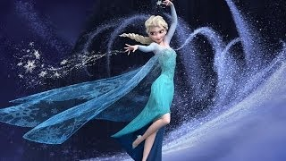 Frozen Let It Go - Official Music Video - Demi Lovato - Disney HD