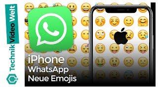 Whatsapp Neue Emojis 2018 Bekommen Free Video Search Site Findclip