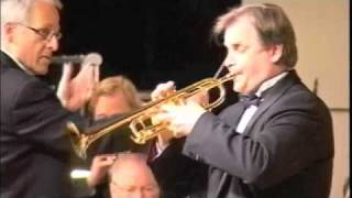 Brass Band of Battle Creek - Doretta's Song, Jens Lindemann, trumpet