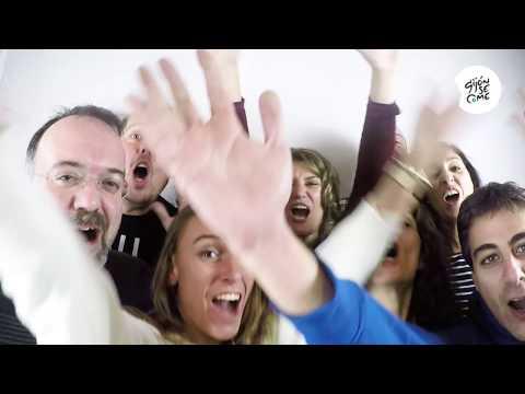 Vídeo promocional GijónSeCome 2017