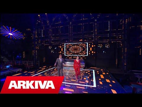 Sinan Vllasaliu ft Albina Kelmendi - Denim