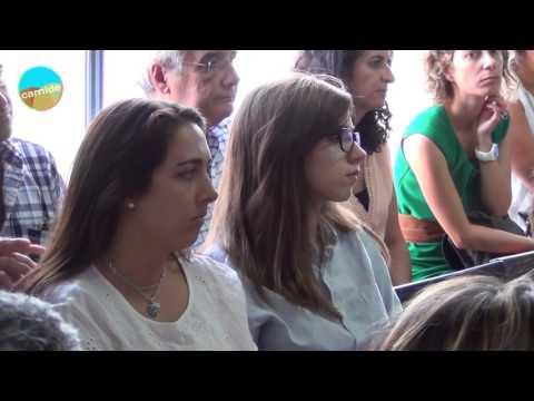 Ep. 340 - Feira da Luz recebe projectos desenvolvidos pelo Gabinete de Acção Social da Junta de Freguesia