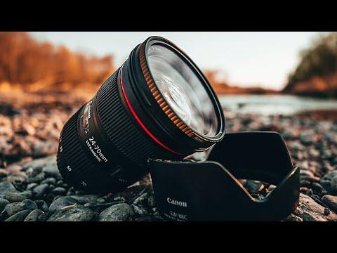 Best Canon Walkaround Lens in 2021: 6 Absolutely Versatile Walkaround Lenses