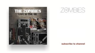 The Zombies - A Rose For Emily - Live In The UK!