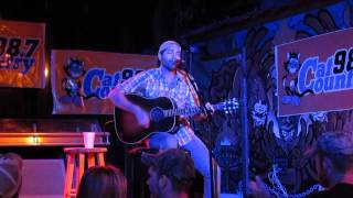 "Josh Thompson ""Wanted Me Gone"""