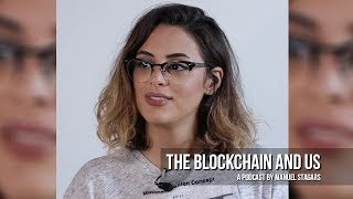 """This Is What the Blockchain Is and How It Can Change Your Life"" - Niloo Ravaei, Blockgeeks"
