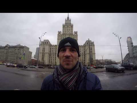 СССР хочет восстановить Тараскин С, а блогер Сол Гудман, ему помочь.