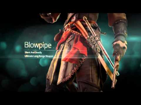 Aveline de Assassin's Creed 3 : Liberation