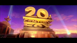 20th Century Fox 75 Years  Celebrating Intro HD