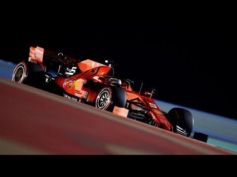 Ferrari vai dominar no Bahrein? Calma: tem o 'modo festa' da Mercedes | GP às 10