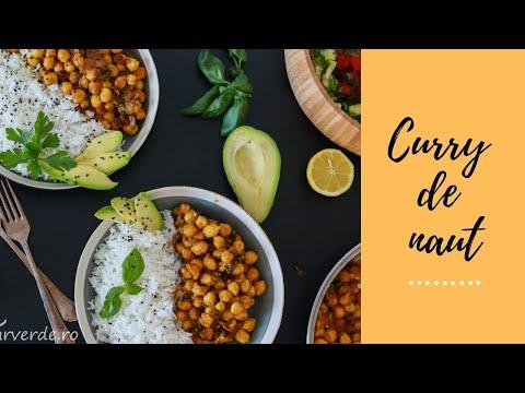 0 Curry de năut și dovleac