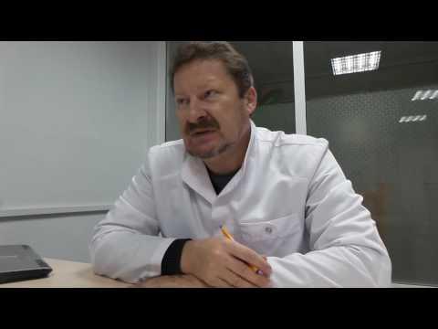 Время исследования биопсии печени