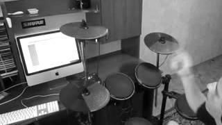 Eric Johnson - Battle We Have Won (Drums)