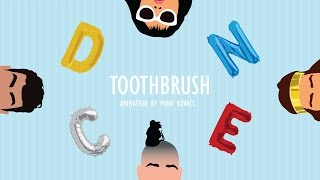 DNCE - Toothbrush (Lyric)