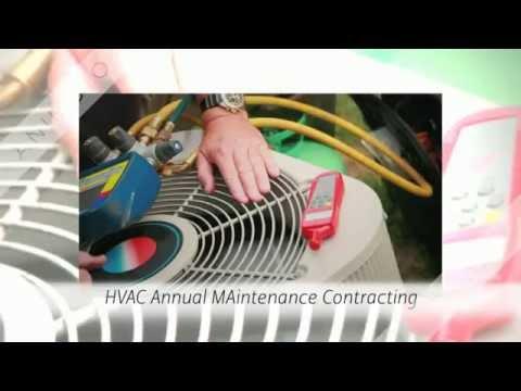 HVAC Turnkey System