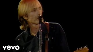 Tom Petty And The Heartbreakers - Here Comes My Girl (Live)