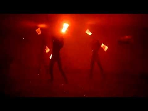"""Світлодіодне шоу """"Ledance"""", відео 1"""
