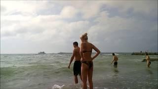 Сочи 2 октября 2018 года: много моря