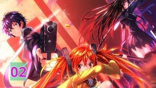 anime 2019 episode 1 english dub - TH-Clip
