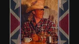 "Alan Jackson  -  ""The Way I Am"""