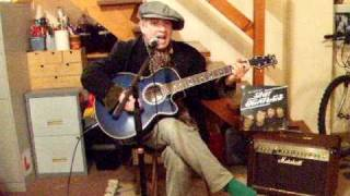 The Beatles - Take Good Care Of My Baby  (Decca Audition) - Acoustic Cover - Danny McEvoy