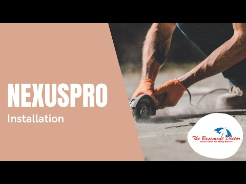 NexusPro Installation