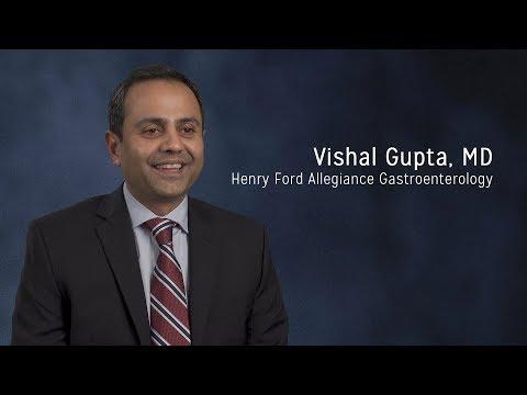 Vishal Gupta, MD | Henry Ford Health System - Detroit, MI