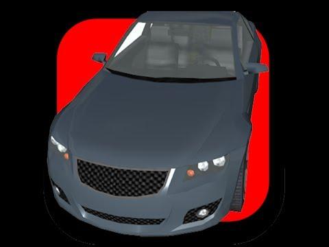 Video of Car Driving 3D Simulator 2