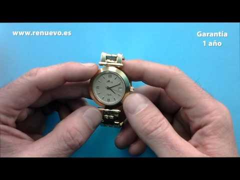 Reloj LOTUS de oro de segunda mano E232045B