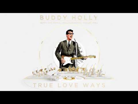 Buddy Holly with the Royal Philharmonic Orchestra (Teaser)
