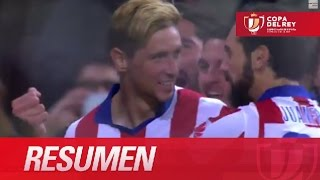 Resumen de Real Madrid (2-2) Atlético de Madrid