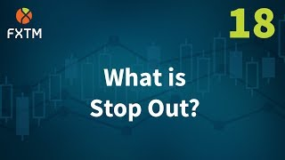 What is Stop Out?