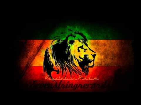 Free Reggae Beat/Instrumental 2013 - Revelation Riddim- Sevenstringrecords (Free Download)