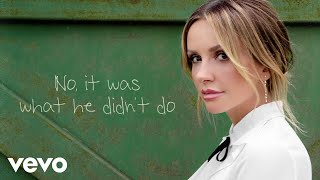 Carly Pearce What He Didn't Do