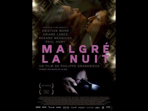MALGRE LA NUIT  - un film de Grandrieux Bande annonce HD