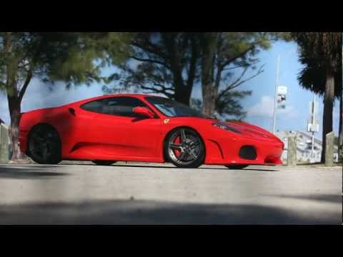 ADV.1 Wheels Ferrari F430