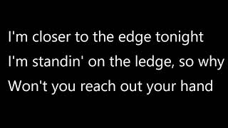 Skillet: Save Me (Lyrics)