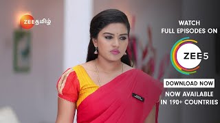 zee5 sembaruthi serial episode 400 - TH-Clip