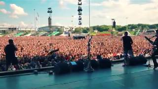 Gambar cover Five Finger Death Punch - Live in Germany - 2017