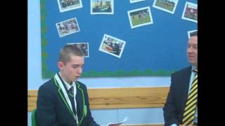 preview picture of video 'BBC School Report - Green Faculty (Overall Winners)'