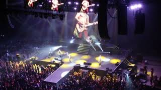Def Leppard Encore Let it Go Live Sydney Australia 2018