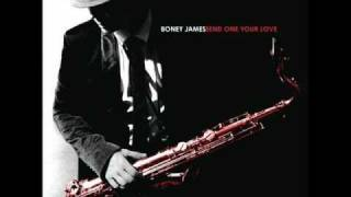 Boney James - Hold On Tight